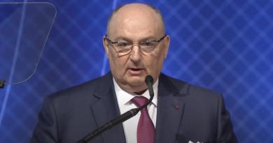 Вячеслав Моше Кантор считает политику Владимира Путина причиной низкого уровня антисемитизма в России
